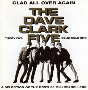 Glad All Over Again album cover