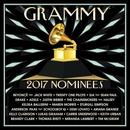 2017 Grammy Nominees album cover