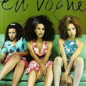 EV3 album cover