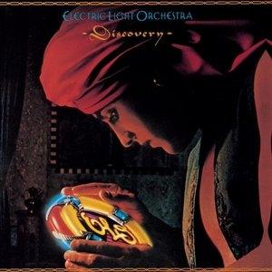 Discovery album cover