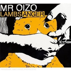 Lambs Anger album cover
