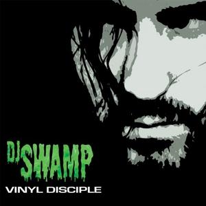 Vinyl Disciple album cover