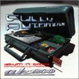 Fully Automatic: Drum & Bass Mixed By AK1200 album cover