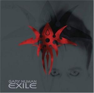Exile album cover