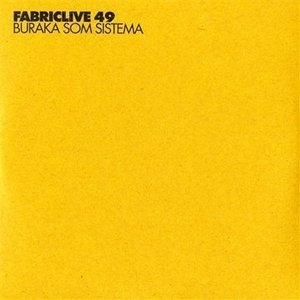 Fabriclive 49 album cover
