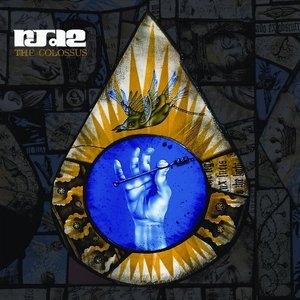The Colossus album cover