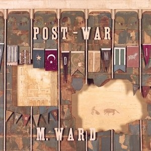 Post-War album cover