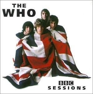 BBC Sessions album cover