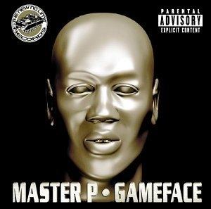 Game Face album cover