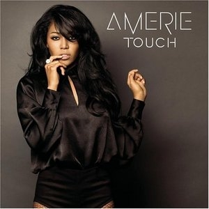 Touch album cover