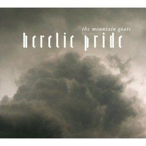 Heretic Pride album cover