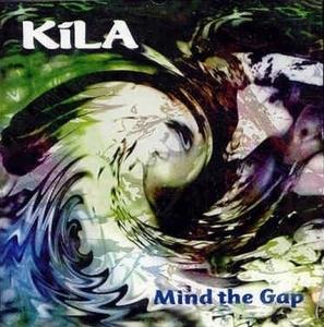 Mind The Gap album cover