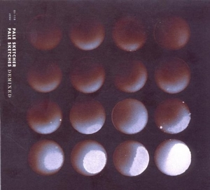Jesu: Pale Sketches Demixed album cover
