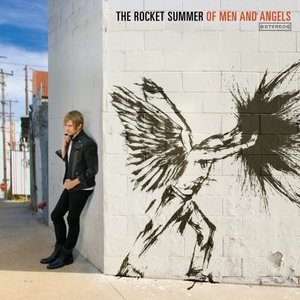 Of Men And Angels album cover