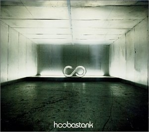Hoobastank album cover