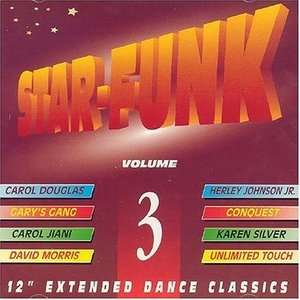 Star Funk Vol.3 album cover