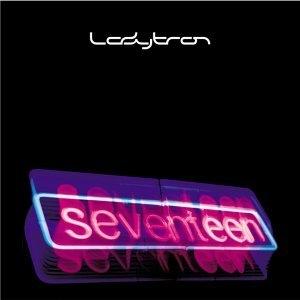 Seventeen album cover