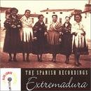 The Spanish Recordings: E... album cover