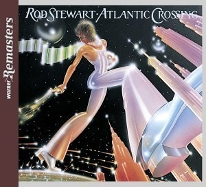 Atlantic Crossing album cover
