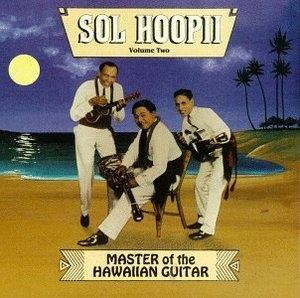 Master Of The Hawaiian Guitar, Vol.2 album cover