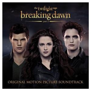 Twilight Saga: Breaking Dawn, Part 2 (Original Motion Picture Soundtrack) album cover