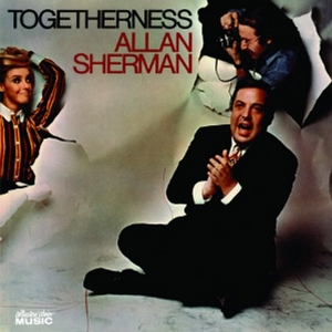 Togetherness album cover