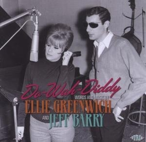 Do-Wah-Diddy: Words And Music By Ellie Greenwich And Jeff Barry album cover