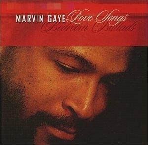 Love Songs-Bedroom Ballads album cover