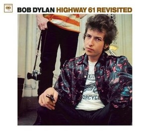 Highway 61 Revisited (Remaster) album cover