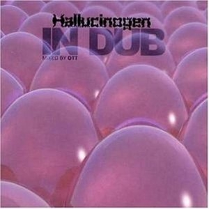 In Dub album cover