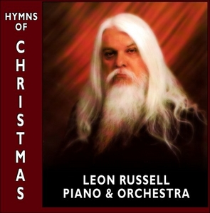 Hymns Of Christmas album cover
