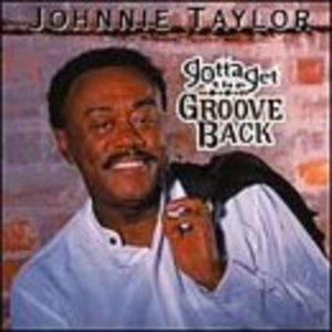 Gotta Get The Groove Back album cover