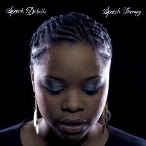 Speech Therapy album cover