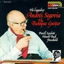 The Baroque Guitar album cover