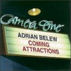Coming Attractions album cover