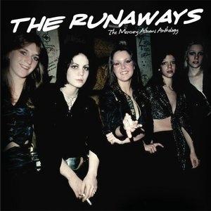 The Mercury Albums Anthology album cover