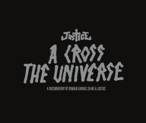 A Cross The Universe album cover