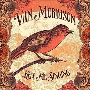 Keep Me Singing album cover