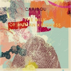 The Milk Of Human Kindness album cover