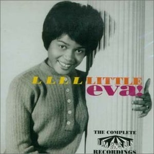 Lil-Little Eva!: The Complete Dimension Recordings album cover
