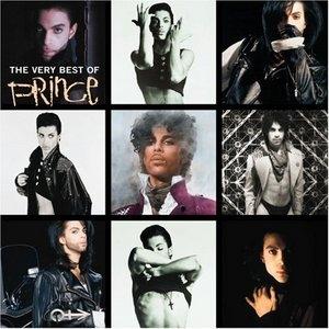 The Very Best Of (Rhino) album cover