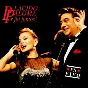 Por Fin Juntos album cover