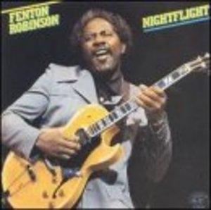 Nightflight album cover