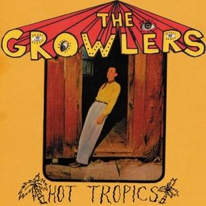Hot Tropics album cover