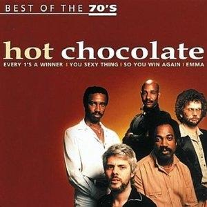 Best Of The 70s album cover