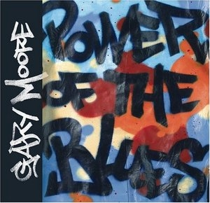 Power Of The Blues album cover