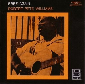Free Again album cover