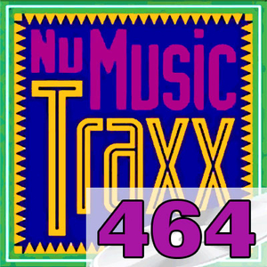 ERG Music: Nu Music Traxx, Vol. 464 (December 2017) album cover