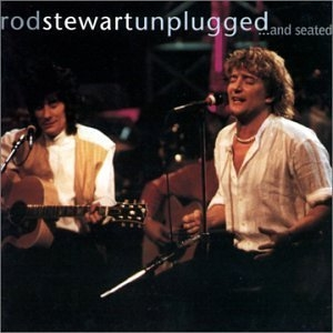 Unplugged And Seated album cover