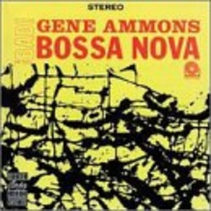Bad! Bossa Nova album cover